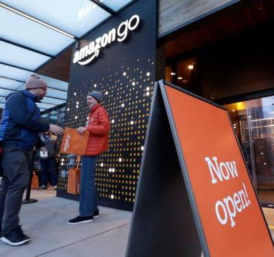 Amazon reportedly wants to be one of the largest convenience chains in America with 3,000 cashierless stores