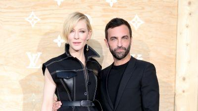 See What A-Listers Wore to Celebrate the Louis Vuitton x Jeff Koons Collab