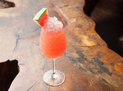 Celebrate National Tequila Day with this Watermelon Crush