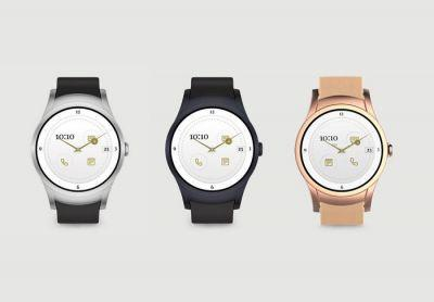 Verizon Wear24 Smartwatch Launches For $349.99