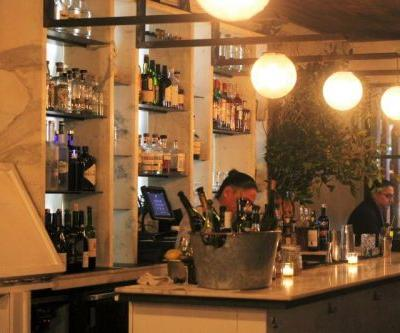 Amali, Midtown's Destination for Sustainable and Local Mediterranean Food