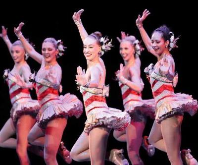 The Rockettes' 2020 Christmas Spectacular is canceled over COVID-19 concerns