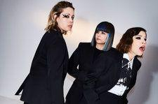 Sleater-Kinney Return With St. Vincent-Produced 'Hurry On Home,' Announce Tour Dates