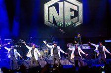 New Edition Accepts Lifetime Achievement Award, Performs Medley of Hits
