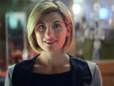Doctor Who Season 11 Teaser Turns Back Time
