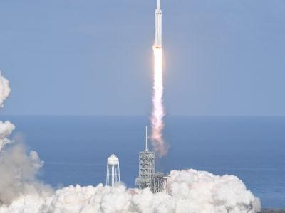 The Falcon Heavy's successful flight is another vindication for Elon Musk