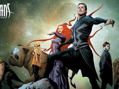 How Marvel's Inhumans Can Get Better