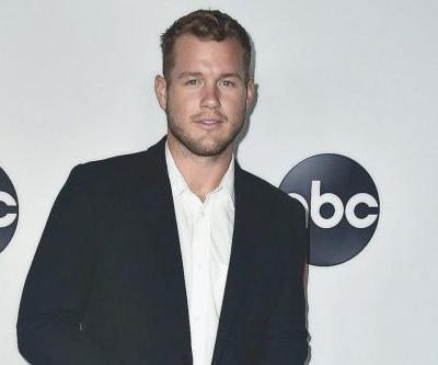 """'The Bachelor' star Colton Underwood recalls split from his """"first love"""" Aly Raisman"""