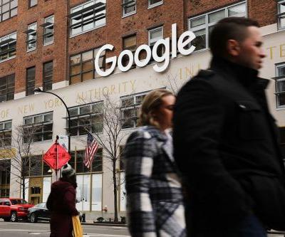 Google Will Invest $1 Billion USD In New New York City Campus