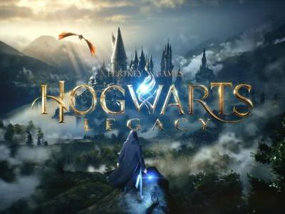 Hogwarts Legacy Has No Direct Involvement From Original Harry Potter Author