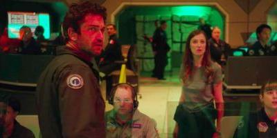 'Geostorm' Trailer: Gerard Butler's New Disaster Movie Looks Like a Disaster of a Movie
