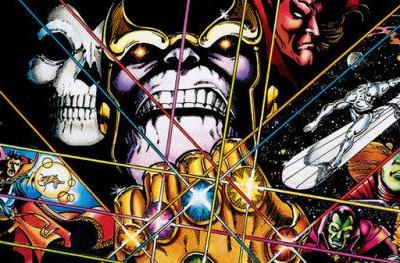 Infinity War Is Directly Influenced by These 3 Marvel ComicsThe