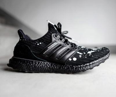 Take a Closer Look at the MADNESS x adidas UltraBOOST 4.0