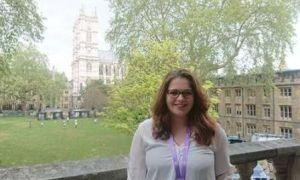 Lauren McKenzie appointed as Event Coordinator for Church House