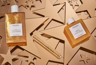 Gift Giving Made Easy With Scentbird's Bath & Body and Candles Collections