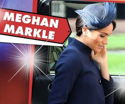 Get Meghan Markle's pregnancy style for under $450