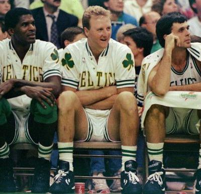 Museum to tell story of basketball great Larry Bird
