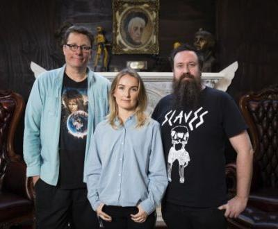 Behind the Magic Leap and Weta Workshop alliance