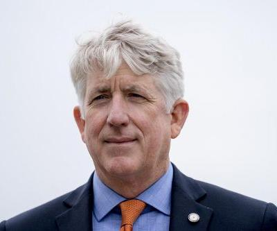 Virginia AG Herring says he donned blackface as a young man