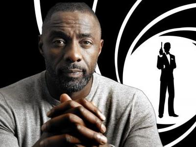 James Bond Producer May Actually Be Considering Idris Elba for 007
