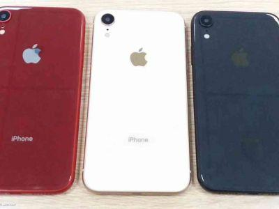 'iPhone Xc' rumored as the name of Apple's 6.1-inch LCD iPhone