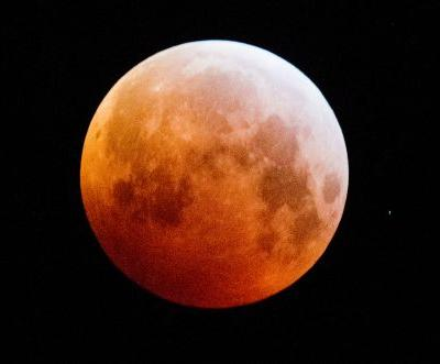 Your June 2020 Lunar Eclipse Horoscope Will Take You To Unexpected Places