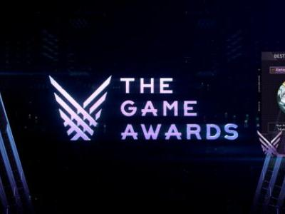 Communities Will Compete During The Game Awards With New Voting Extension