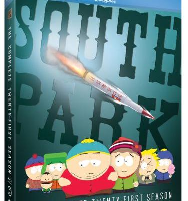 'South Park' Season 21 Blu-ray and DVD Coming in Early June