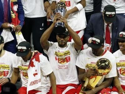 Why Raptors' Kawhi Leonard isn't unanimous NBA Finals MVP