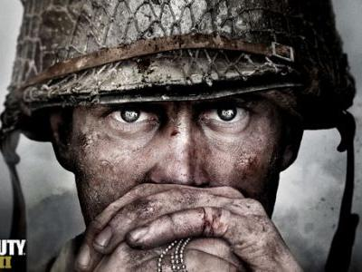Call Of Duty: WWII Studio Heads Leave Sledgehammer Games, Stay With Activision