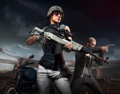 New PlayerUnknown's Battlegrounds patch is out now, prevents binding multiple actions to the same key