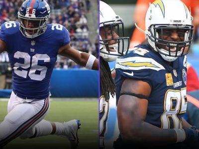 Week 11 Perfect DraftKings Lineup and Week 12 NFL DFS tips