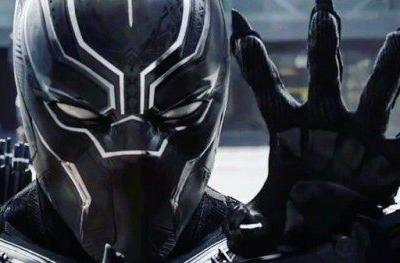 First Black Panther Clip Shows Off an Electrifying Car ChaseThe