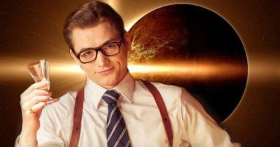 Kingsman 2 Preview Reveals Shocking Truth Behind Total