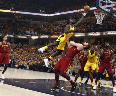 Five reasons LeBron James and the Cavs are in trouble after Game 3 loss to Pacers
