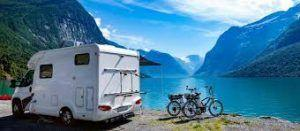 Camp Responsibly New Zealand tourism new campaign