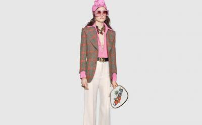 Gucci cruise show to be staged in Florence
