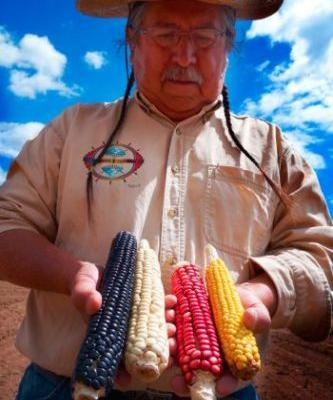A New Bill Could Help Protect the Sacred Seeds of Indigenous People