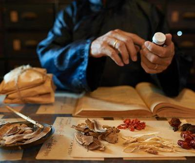 Clinical study finds Chinese medicine improves survival rates in colorectal cancer patients