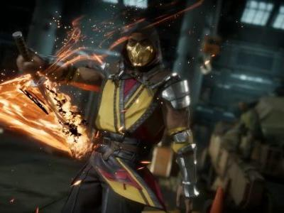 Mortal Kombat 11 Review - Test Your Might