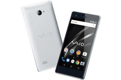 """VAIO Launches Phone A: Snapdragon 617, 3 GB RAM, 5.5"""" FHD, Android"""
