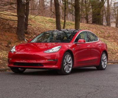 I drove the Model 3 for a couple of hours - and it's now my favorite Tesla