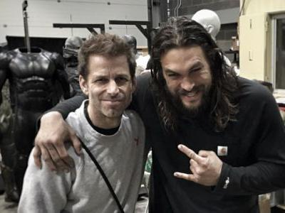 Zack Snyder is Directing Army of the Dead For Netflix