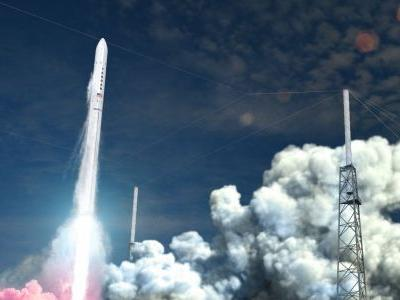 A scrappy competitor to SpaceX and Blue Origin just secured a crucial and historic launch site in Cape Canaveral, Florida