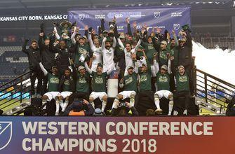 Relive the Portland Timbers' journey to the MLS Cup | 2018 Audi MLS Cup Playoffs