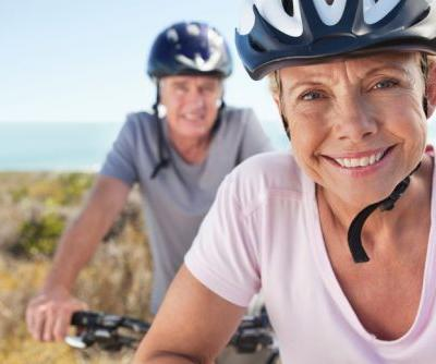 Healthy Aging: Study suggests beta-alanine's benefit in improving exercise in older adults