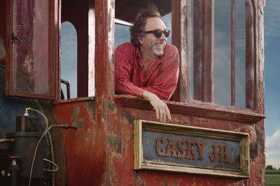 Disney unveils cast and release date for Tim Burton's live-action Dumbo movie