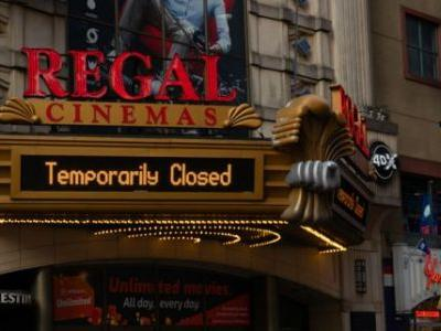 How Will Movie Theaters Survive Into 2021? Our 4 Burning Questions