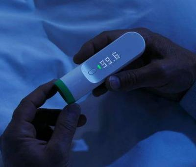The best smart thermometer and sleep tracker both hit all-time low prices for Black Friday