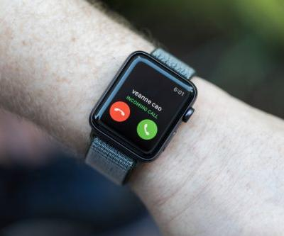 Apple is working on a fix for Watch Series 3 LTE issues